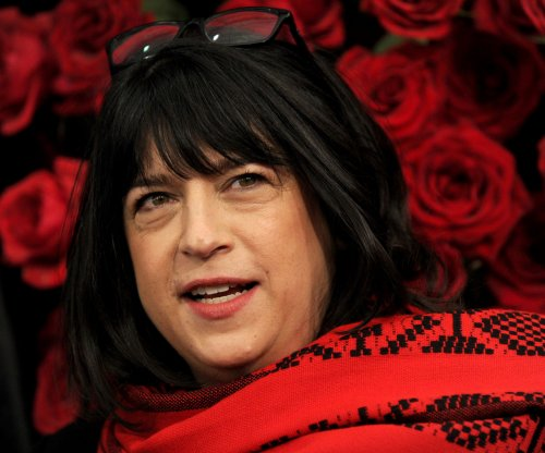 E.L. James talks 'Fifty Shades of Grey' on 'Today'