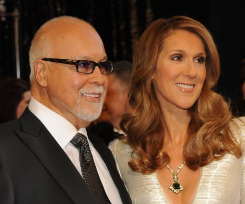 Celine Dion opens up about ailing husband Rene Angelil