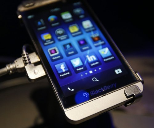 BlackBerry's devices unit to lay off employees