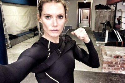 Milla Jovovich's stunt double severely injured on 'Resident Evil' set
