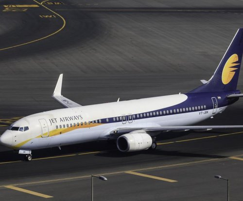 India's Jet Airways to offer Wi-Fi in-flight streaming entertainment
