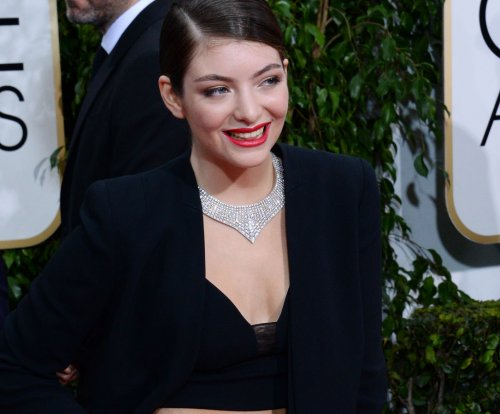David Bowie's son approves of Lorde's Brit Awards tribute