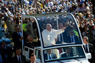 Catholicism's multibillion-dollar brand is struggling despite Pope Francis