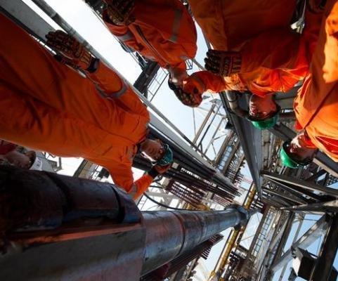 Senegal a bonanza for Cairn Energy