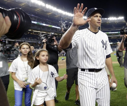 A-Rod officially released by New York Yankees