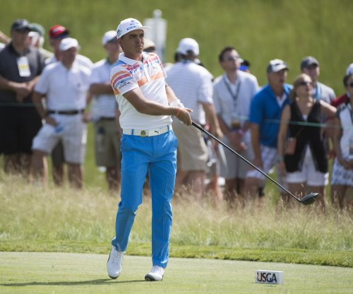 2017 U.S. Open Leaderboard Update: Rickie Fowler off to fast start at Erin Hills