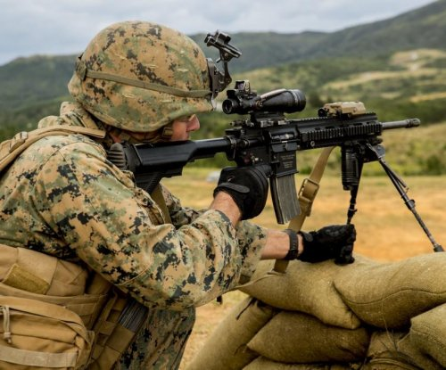 Marine Corps requests 50,000 more M27 Infantry Automatic Rifles