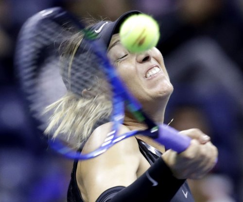 U.S. Open: Serena Williams' coach lobs back insult at Maria Sharapova