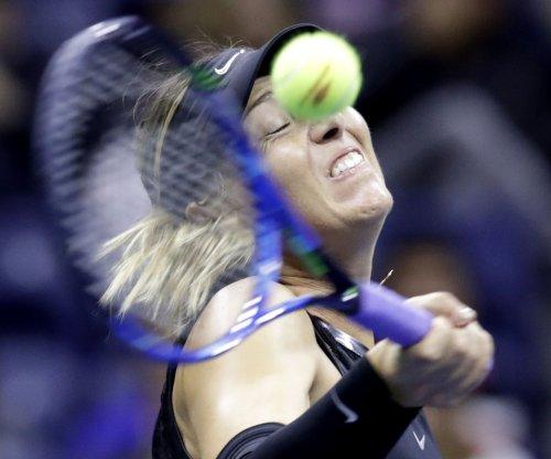 U.S. Open: Serena Williams' coach lobs back insult at Maria Sharapova