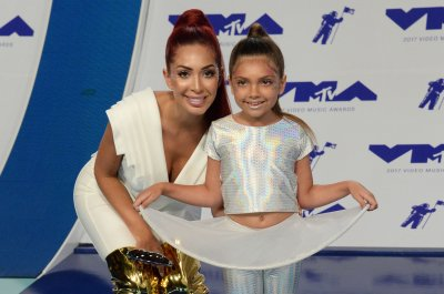 Farrah Abraham says she was fired from 'Teen Mom OG'