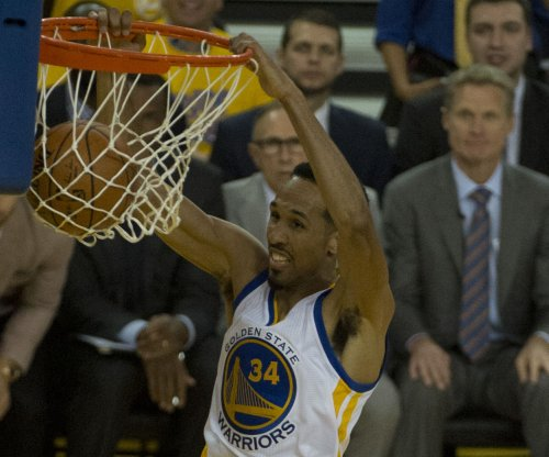 Golden State Warriors guard Shaun Livingston suspended, official disciplined
