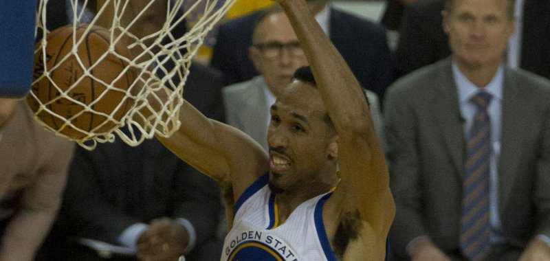 b2480a31c Golden State Warriors guard Shaun Livingston suspended