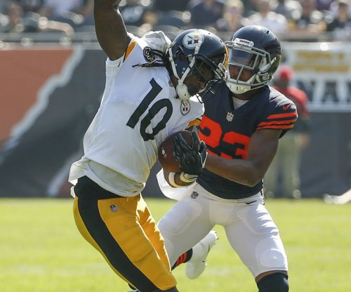 Chicago Bears sign CB Kyle Fuller to four-year deal