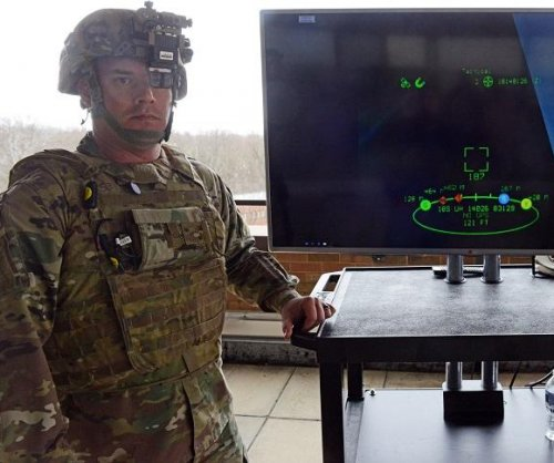 General Dynamics to provide display optoelectronics for U.S. Army