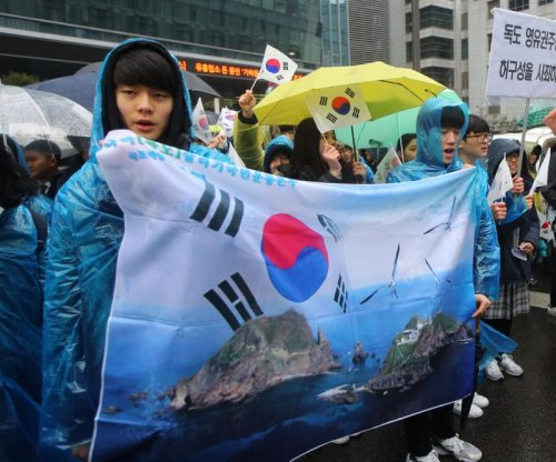 Seoul expresses regret over Japan's Dokdo claim in school curriculum