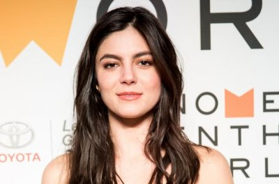 Monica Barbaro cast in 'Top Gun: Maverick'