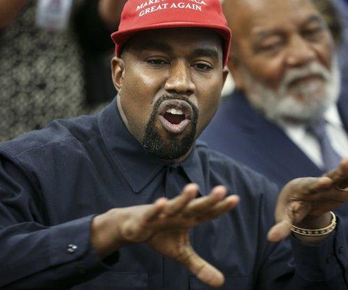 Kanye West rocks Coachella with Sunday Service concert