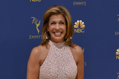 Hoda Kotb to return to 'Today' on Sept. 3: 'I'm so excited'