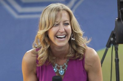 Lara Spencer 'deeply sorry' for Prince George ballet remark