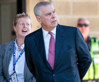 Prince Andrew's 200 charities highlight value of royal patronage