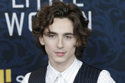 Timothee Chalamet says 'Little Women' 'gets at the pursuit of artistry'