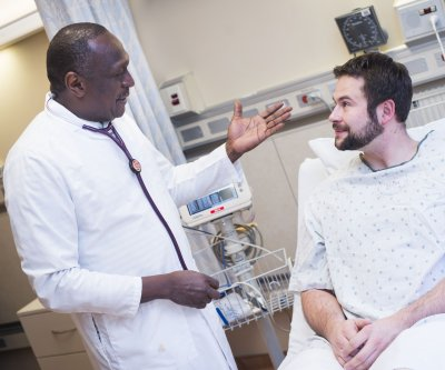 Race, gender doesn't affect patient view of doctors, survey says