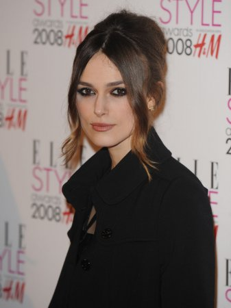 Knightley to play Cordelia in 'Lear'