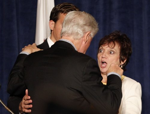 Quinn sets special dates for Jackson seat