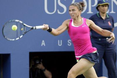 Errani, Kvitova make Dubai final