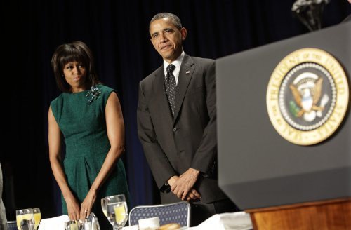 Obama calls for humility, open mind