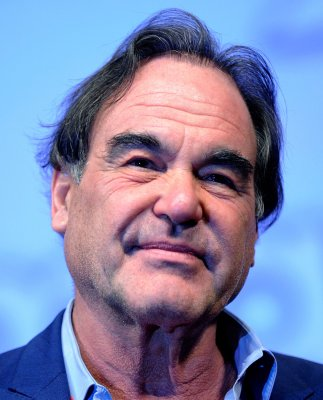 Oliver Stone drops out of Martin Luther King biopic