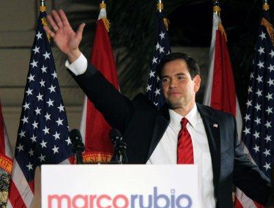 Rubio wins, Scott takes gov's race