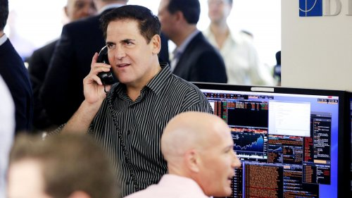 Mark Cuban on bigotry: 'We're all prejudiced in one way or the other'
