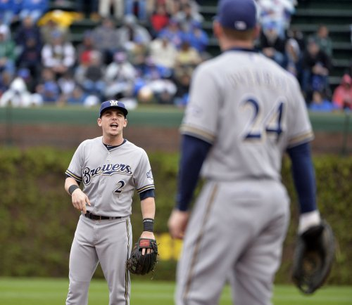 Milwaukee bests Washington in series finale