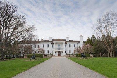 Catherine Zeta-Jones, Michael Douglas buy Bedford colonial for $11.25M