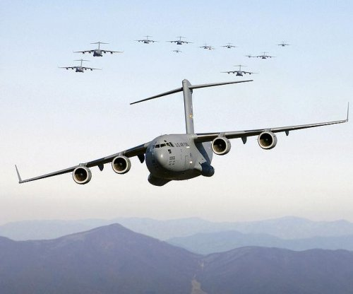 USAF inactivating two C-17 squadrons