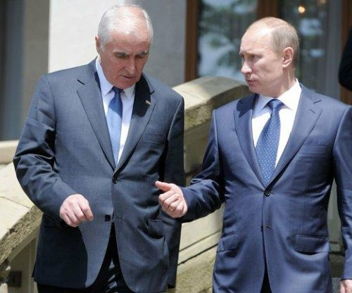Russia-South Ossetia treaty draws U.S., EU criticism