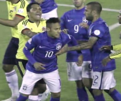 Brazil captain Neymar banned from Copa America