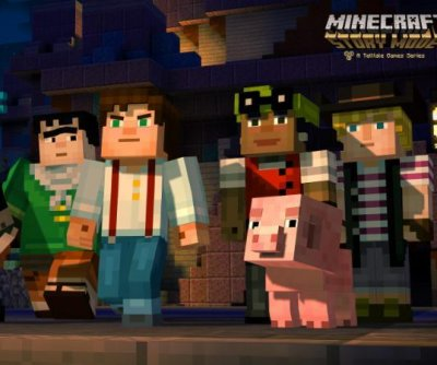 Corey Feldman, Paul Reubens, Patton Oswalt lend voices to 'Minecraft: Story Mode' characters