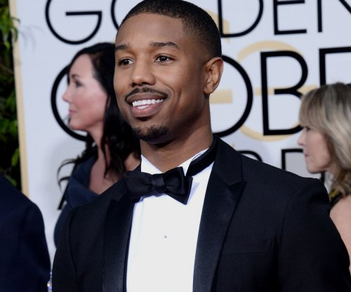 Michael B. Jordan to star in 'Thomas Crown Affair' remake
