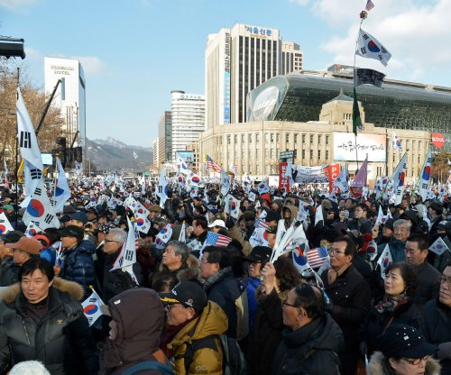 Report: South Korea judges who favored Park impeachment threatened