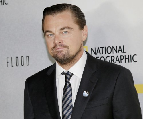 Leonardo DiCaprio honors Darlene Cates: 'The best acting mom I ever had'