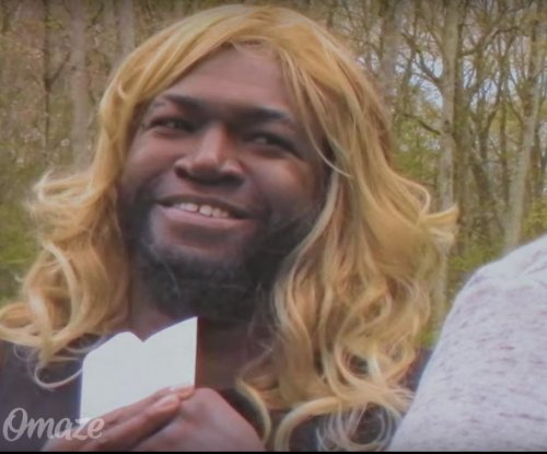 David Ortiz spoofs classic movies by acting as every character