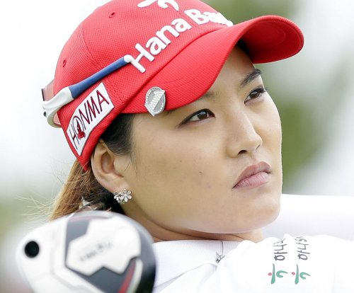 So Yeon Ryu records blistering 61 in Arkansas