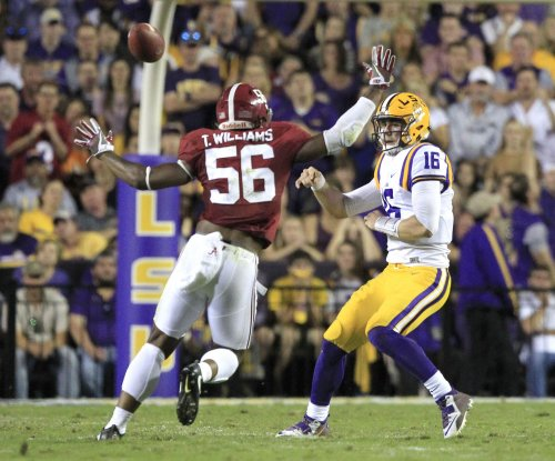 Rookies could energize Baltimore Ravens' pass rush