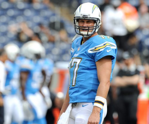 Los Angeles Chargers search for offense without QB Philip Rivers