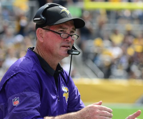 Mike Zimmer says what he likes about Minnesota Vikings QB Case Keenum