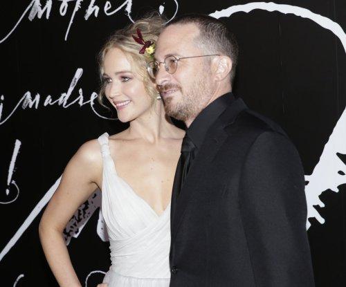 Jennifer Lawrence on Darren Aronofsky: 'I still love him'