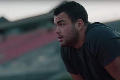 Connor Williams overcame bullying to become top NFL Draft prospect