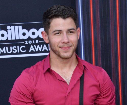 Nick Jonas says Sophie Turner is 'like a sister' already
